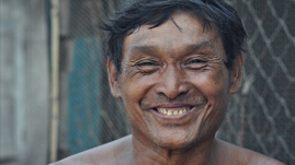 Smile ~ Join me on Discovery Tour of Cambodia