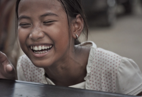 laughgirl