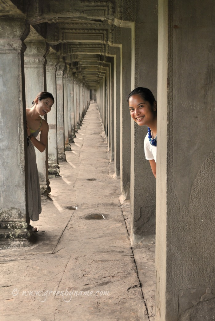 Explore ~ Join me on Discovery Tour of Cambodia