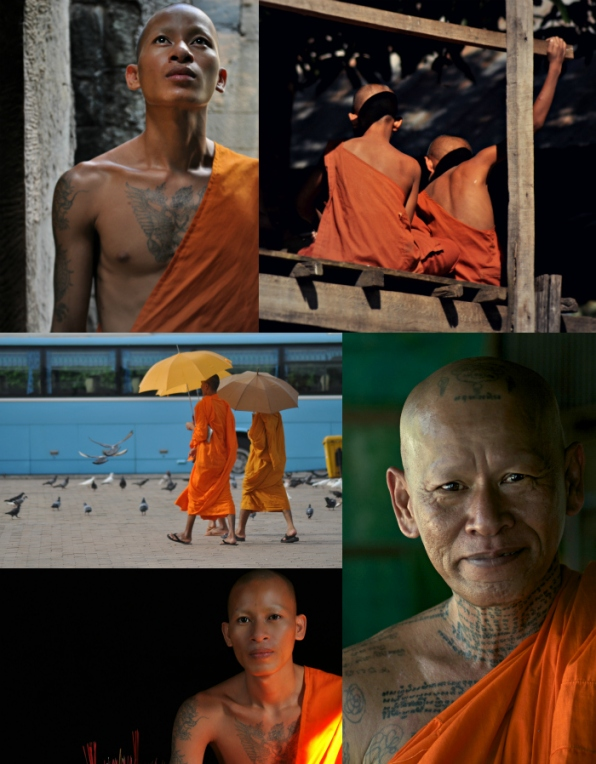MonkCollage