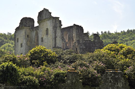Wardour Castle - English Heritage - Photography Tours - www.greenbyname.com